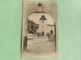 ILE D´OLERON - ST DENIS, Ancienne Maison Du Dr GUILLOTIN, Inventeur De La Guillotine - Ile D'Oléron