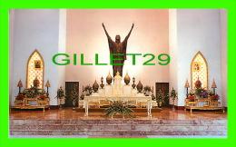 BANGKOK, THAILAND - THE SANCTUARY HOLY REDEEMER CHURCH - - Thaïlande