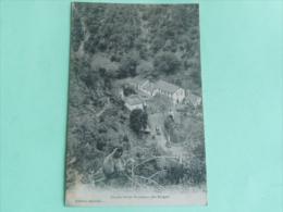 Chalet Hotel Du Ruisseau Des Singes - Blida
