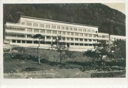 CPM - St-IMIER - Hôpital Du District De Courtelary - BE Berne