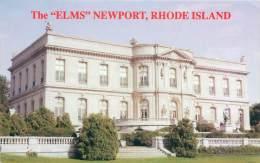 "RHODE ISLAND - NEWPORT - The ""Elms"" - Newport"