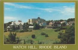 RHODE ISLAND - Watch Hill - Non Classés