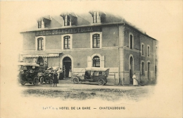 CPA CHATEAUBOURG - SELECTION - Other Municipalities