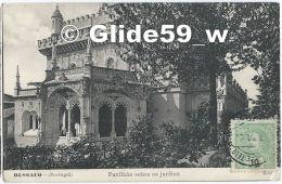 BUSSACO - Pavilhao Sobre Os Jardins - N° 423 - Aveiro