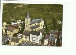 Harze Vue Aérienne - Aywaille