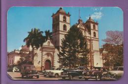 HONDURAS - CATEDRAL De TEGUCIGALPA - Honduras