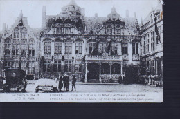FURNES 1915 - Belgique