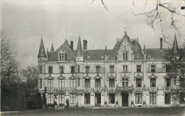"""/ CARTE PHOTO FRANCE 28 """"Charbonnières"""" - Autres Communes"""