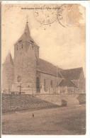 AUTREPPES  Eglise Fortifié  ETAT - Andere Gemeenten