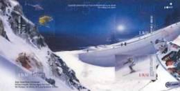 Finland 2008 Blok Alpine Skiën PF-MNH-NEUF - Finlande
