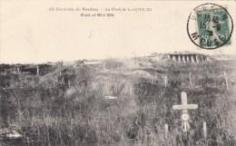 Environs De Verdun - Au Pied De La Cote 304 - War 1914-18