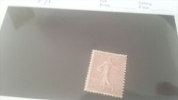 LOT 217112 TIMBRE DE FRANCE NEUF* N�131 VALEUR 77 EUROS