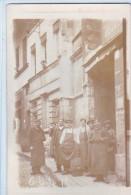 23920 Carte Photo Commerce Ditillation Distillerie -france Alcool Ouvrier -peut Etre Normandie - Cartes Postales
