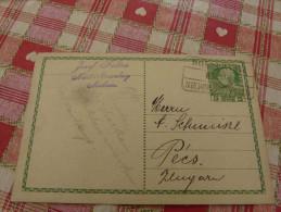 Josef Faltus Nieder-Eisenberg Mähren Austria Österreich Pécs Hungary Magyarország ~1910 - 1850-1918 Empire