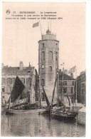 REF 183 CPA 59 DUNKERQUE Le Leugheuaer - Dunkerque