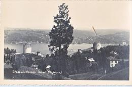 23924 Istambul Rumeli Hisar Bosphora -  Carte Fotograf Ceraz -istambul - Turquie