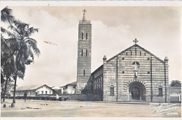 23929  COTONOU - Notre Dame Eglise - 9 Ed Armor Bouinvy - Benin