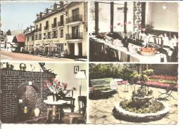 HOTEL DU GERBIER  VILLARD DE LANS
