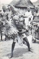 23940  COTONOU -  Ed Armor Bouinvy -scene De Rue Sorcier Danseur - Benin