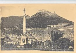 23941 ORAN - Monument Aux Morts De La Mer Et Santa Cruz. 431 La Cigogne