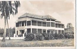 23944  COTONOU -  3 Ed Armor Bouinvy -pavillon Du Gouverneur - Benin