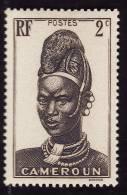 CAMEROUN   1939  -    Y&T   162  -  Femmes Lamido    -  NEUF** - Camerún (1915-1959)
