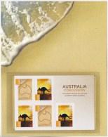 Australia 2014 Concession Presentation Pack - Presentation Packs