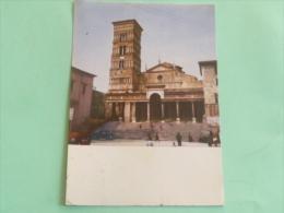TERRACINA - Cattedrale Di San Cesareo - Latina