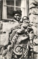 LESOTHO     BASULAND      TYPE  DE  FEMME    MOSOTHO - Lesotho