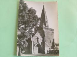 LARMOR PLAGE - L'Eglise - Larmor-Plage
