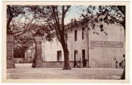 Loriol Du Comtat - La Poste - Other Municipalities