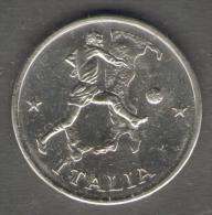 1990 WORLD CUP COPPA DEL MONDO MEDAL / COIN ITALIA - Italia