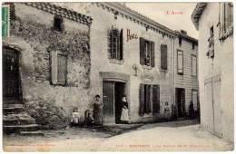 Fanjeaux - La Maison De St Dominique - France