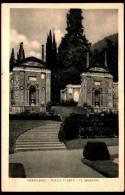 Cernobbio - Lago Di Como - Villa D'Este - Il Mosaico 1931 - Como