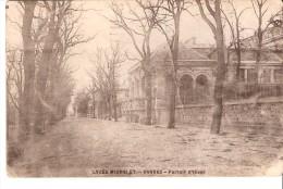 Vanves (Antony-Hauts De Seine)-1921-Lycée Michelet-Parloir D'Hiver - Vanves