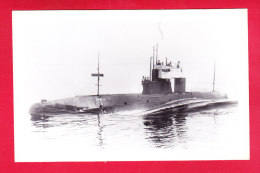 Bateaux-306A41  Photo, Le Sous Marin BONITA, BE - Submarinos