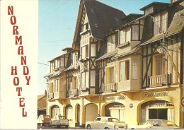 Normandy, h�tel-restaurant � Pornichet (44)  -