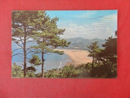 > Taiwan  Kinshan Beach Park  Ref 1445 - Taiwan