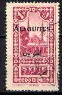 ALAOUITE - N° 26° - TRIPOLI - Gebruikt