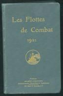 Les Flottes De Combat 1931 - Libri