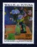 Gauguin- Nature Morte- Wallis Et Futuna 603 MNH- 2003 - Wallis And Futuna