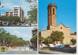 (AK194) PINEDA DE MAR - Barcelona