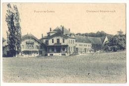 E3670 - FOURON - LE - COMTE  -  Château D'Altembrouck - Voeren