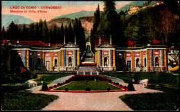 Cernobbio - Lago Di Como - Villa D'Este - Il Mosaico - Como