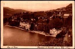 Panorama Di Cernobbio - Lago Di Como - Villa D´Este - Como