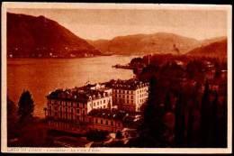 Cernobbio - Lago Di Como - Villa D´Este - Como