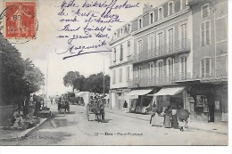 DAX - Place Poyanne - Dax