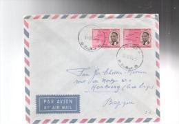Congo : lettre