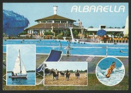 ALBARELLA Centro Sportivo Veneto Rovigo 1988 - Rovigo