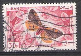 Libanon Y/T 332 (0) - Liban